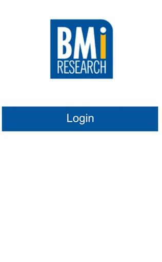 BMI Research 1.2