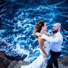Wedding photographer Anna Vishnevskaya (cherryann). Photo of 11.04.2017