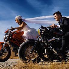 Fotógrafo de bodas Michel Quijorna (michelquijorna). Foto del 05.08.2016