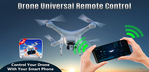 Drone Universal Remote Control Prank 1 0 (Android) - Download APK