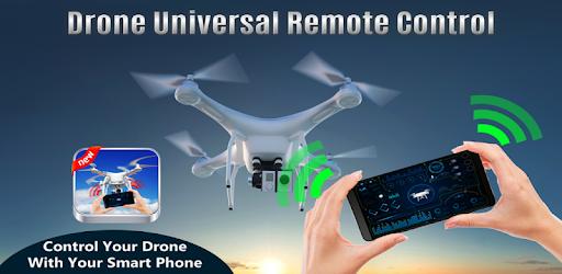 Drone Universal Remote Control Prank APK [1 0] - Download APK