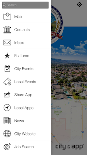 CityByApp® Wildomar- screenshot thumbnail