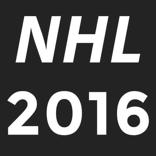 Schedule for NHL 2016 運動 App LOGO-APP開箱王