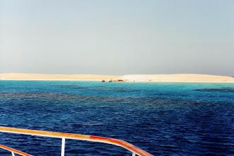 Photo: #010-Mer Rouge, l'épave du Thistlegorm repose par moins 30m sur le site de Sha'ab Ali