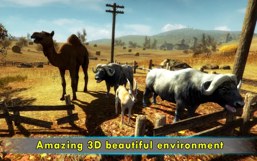 Pk Eid Animal Transport Truck 1.6 screenshots 2