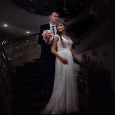 Wedding photographer Viktor Andrusyak (viktorandrusyak). Photo of 10.08.2016