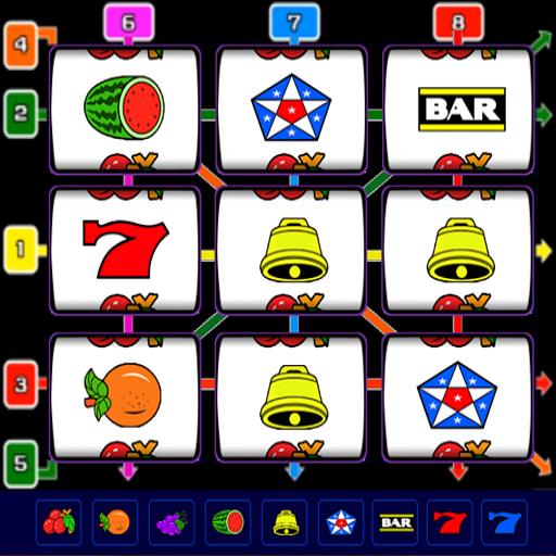Fruit Slot Machine Casino