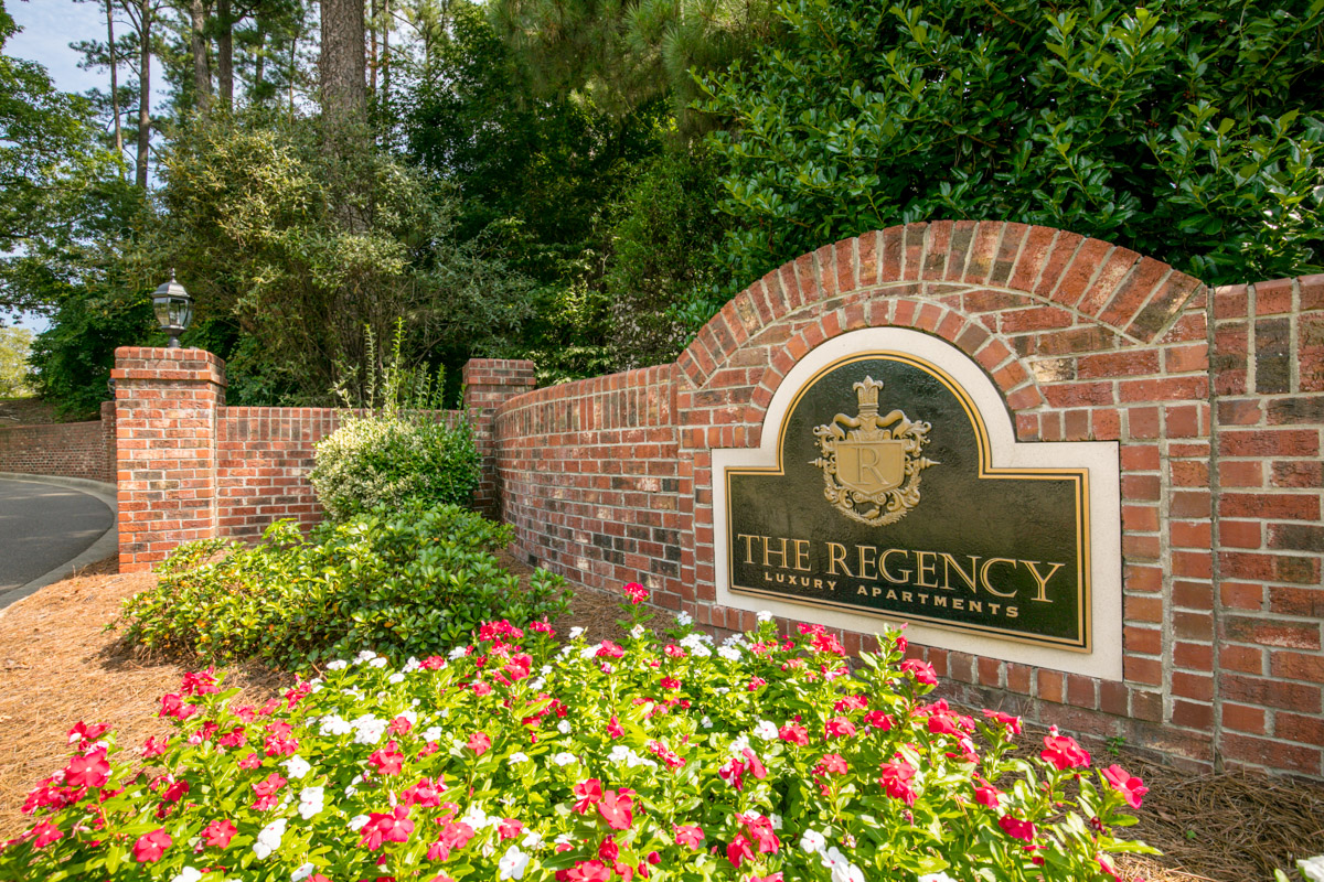 Amenities | Regency Luxury Apts in Fayetteville, NC