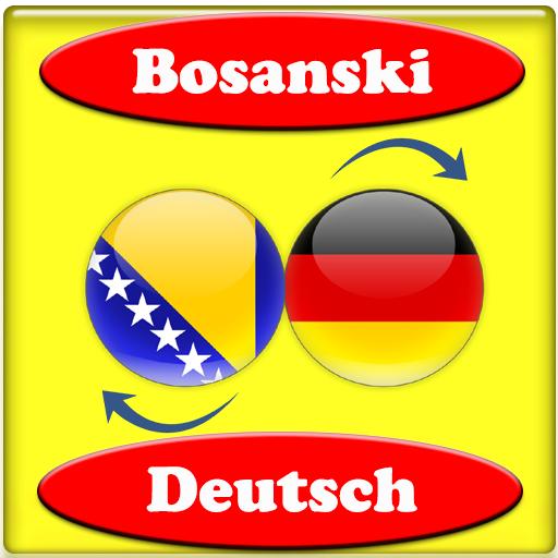 Bosanski Njemački Prevod Aplikacije Na Google Playu