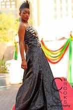Photo: Malabo International Fashion Week, 2011
