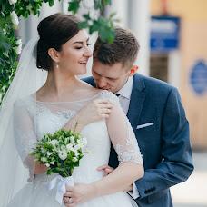Wedding photographer Elena Belevantseva (Femida1985). Photo of 02.06.2018