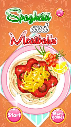 Pasta & Meatballs v1.0 screenshots 1