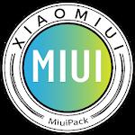 MIUI Classic - Icon Pack Icon
