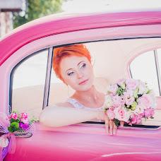 Wedding photographer Olesya Lazareva (Olesya1986). Photo of 14.09.2015