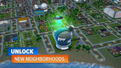 Citytopia® screenshot 2