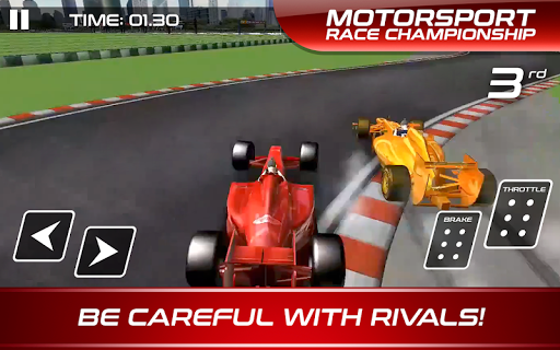 Moto Sport Race Championship 2.0 screenshots 2