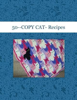 50--COPY CAT- Recipes