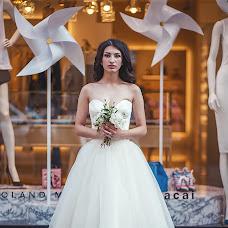 Wedding photographer Yuliya Ger (uliyager). Photo of 09.07.2015