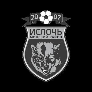 Ислочь (рез) логотип