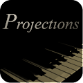 Tenor Piano Projections