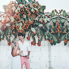 Wedding photographer Giulio Pugliese (giuliopugliese). Photo of 18.05.2017
