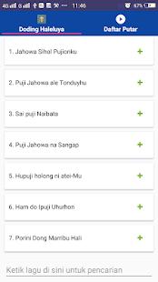 Download Bibel Doding Haleluya Simalungun For PC Windows and Mac apk screenshot 3