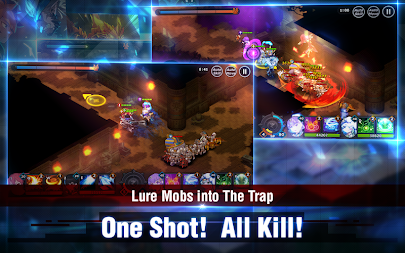 GrandChase APK screenshot thumbnail 3
