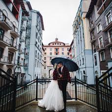 Wedding photographer Pavel Tikhiy (paveltihii). Photo of 15.04.2017