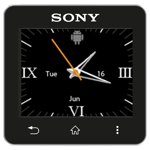 Italian Luxury SW2 Watchfaces Android APK Download Free By Style-7