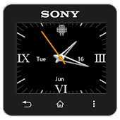 Italian Luxury SW2 Watchfaces
