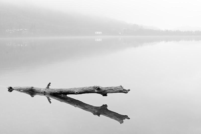 Simmetrie sul lago di Francescogiacomo