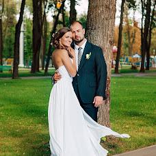 Wedding photographer Danil Batischev (batishchevdanil). Photo of 06.03.2016