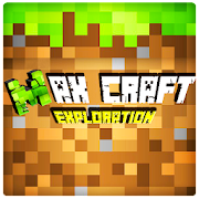Max Craft Exploration 3D 2018: crafting & building