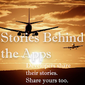 Stories Behind the Apps