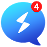 messenger.chat.social.messenger.lite