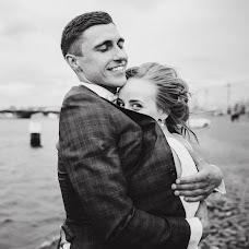 Wedding photographer Iona Didishvili (IONA). Photo of 18.10.2017