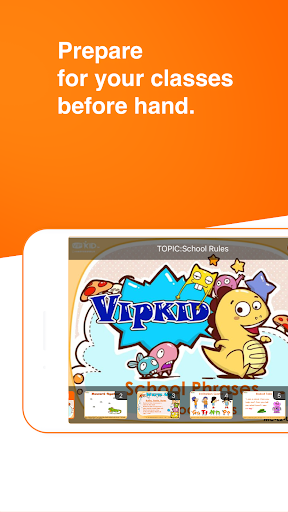 VIPKid Teach screenshots 3