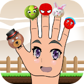 Finger Family Game And Song Android APK Download Free By ActiveSoft