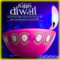 Happy Diwali Greetings 2015 icon