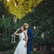 Wedding photographer Agne Solovjovaite (solovjovaite). Photo of 11.10.2015