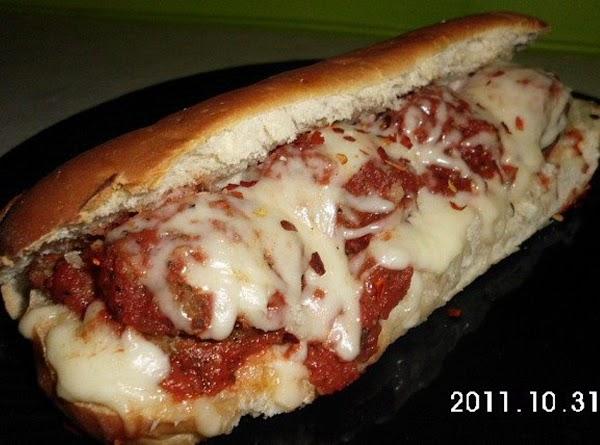 Meatless Spagetti Sauce Recipe