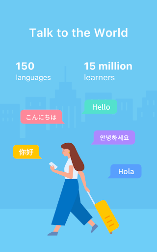 HelloTalk u2014 Chat, Speak & Learn Foreign Languages 3.6.7 screenshots 6