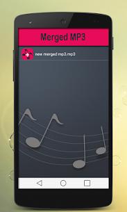 MP3 Cutter & Merger Mod 1.6 Apk [Pro Features Unlocked] 8