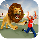 Wild Angry Lion Adventure 2019 - Androidアプリ
