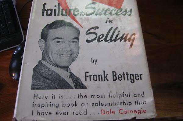 Los 10 tips de ventas más poderosos que aprendí de Frank Bettger