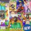 New My Talking Tom 2 Lock Screen HD Wallpapers Icon