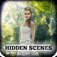 Hidden Scenes Peaceful Puzzles