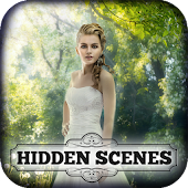 Hidden Scenes Peaceful Puzzles