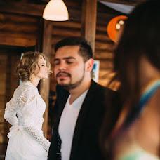 Wedding photographer Artur Kanbekov (Kanbek). Photo of 17.01.2017