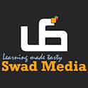 Swad Media icon